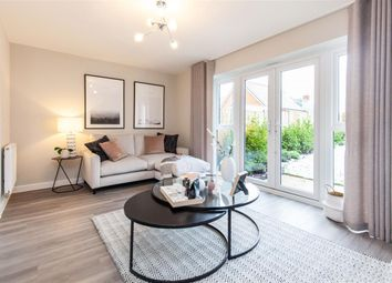 Thumbnail 3 bedroom semi-detached house for sale in New Road, Hellingly, Hailsham