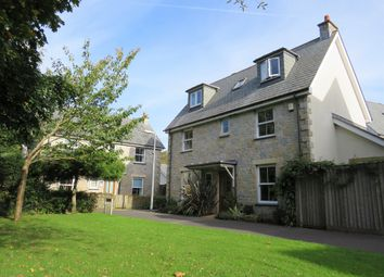 Thumbnail 5 bed detached house for sale in Eider Walk, Lelant Saltings, St Ives, Cornwall.