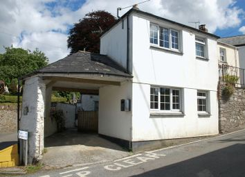 Thumbnail 2 bed cottage for sale in Fore Street, Lerryn, Lostwithiel