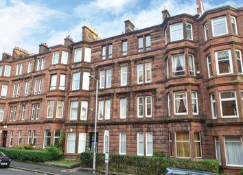 Thumbnail 1 bedroom flat for sale in Thornwood Avenue, Flat 3/1, Thornwood, Glasgow