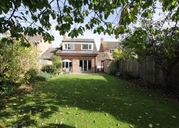 Thumbnail 4 bed link-detached house for sale in The Strouds, Beenham, Reading