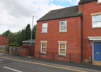 Thumbnail 3 bedroom terraced house to rent in Leonard Court, Oakengates