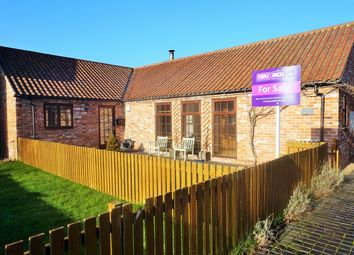 Thumbnail 3 bed detached bungalow for sale in Trent Lane, Newark