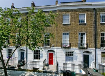 Thumbnail 4 bed terraced house for sale in College Cross, Barnsbury