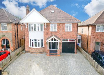 Thumbnail 5 bed detached house for sale in Mayfield Road, Desborough