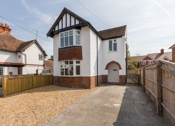Thumbnail Property to rent in Portlock Road, Maidenhead