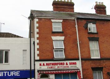 Thumbnail Room to rent in St Martin Street, Hereford