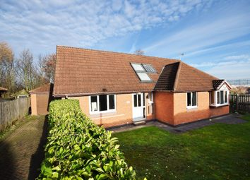 Thumbnail 6 bed bungalow for sale in Meadow Croft, Hemsworth, Pontefract