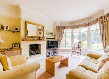 Thumbnail 3 bedroom semi-detached house for sale in Ickenham Road, Ruislip