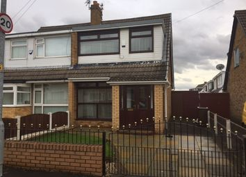 Thumbnail 3 bed semi-detached house to rent in Water Street, Thornton