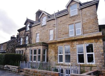 Thumbnail 2 bed flat to rent in Mayfield Grove, Harrogate