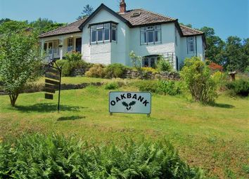 Thumbnail 21 bed detached house for sale in Cunnery Road, Church Stretton