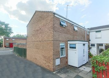 Thumbnail 2 bed end terrace house for sale in Eathorpe Close, Matchborough West, Redditch