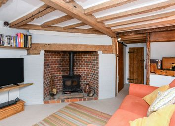 Thumbnail 2 bed cottage for sale in Bucks Cross Road, Orpington
