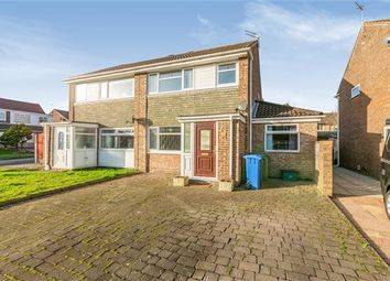 Thumbnail 3 bed property for sale in Maldern Avenue, Poulton Le Fylde