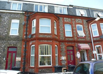Thumbnail 2 bed flat for sale in St. Nicholas Terrace, Northgate Street, Great Yarmouth