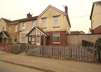 Thumbnail 3 bed semi-detached house to rent in Markham Avenue, Carcroft, Doncaster