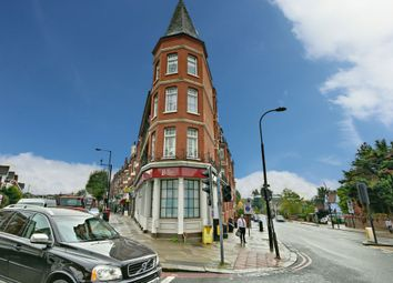 Thumbnail 4 bedroom flat for sale in Burgess Parade Mansions, Finchley Road, West Hampstead