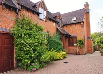 Thumbnail 4 bed detached house for sale in Bridge Street, Lower Moor