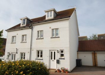 4 bed town house for sale in Eversleigh Rise, Whitstable CT5