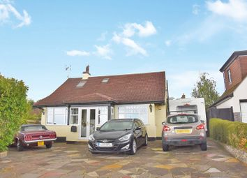 Thumbnail 4 bed detached house for sale in Epsom Lane North, Tadworth, Surrey.