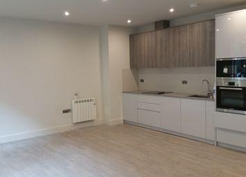 Thumbnail 2 bed flat to rent in 85 Crampton Street, Walworth, London