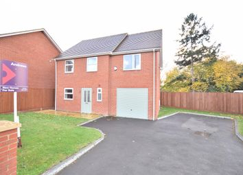 Thumbnail 4 bed detached house for sale in Cheltenham Road East, Gloucester