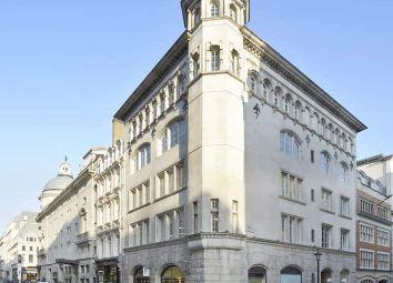 Office to let in Jermyn Street, London SW1Y