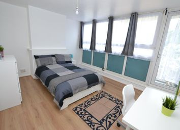 Thumbnail 4 bed maisonette to rent in Mile End Road, London