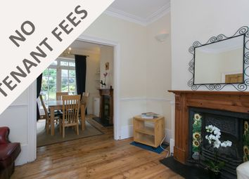 Thumbnail 4 bed terraced house to rent in Landcroft Road, London