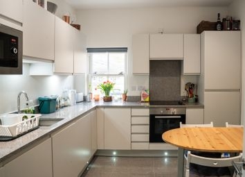 Thumbnail 1 bed flat to rent in High Street, Sandridge, Sandridge, St. Albans, Hertfordshire
