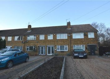 Thumbnail 2 bed terraced house for sale in Bath Road, West Drayton, Longford