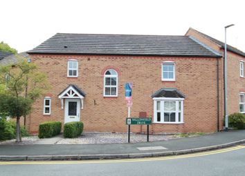 Thumbnail 3 bed terraced house for sale in Willowfield Drive, Trentham, Stoke-On-Trent