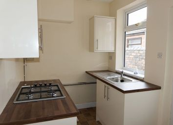 Thumbnail 2 bedroom terraced house to rent in Kildare Street, Dresden, Stoke-On-Trent