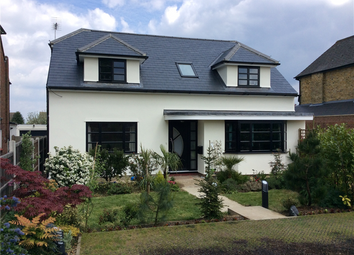 Thumbnail 4 bed bungalow for sale in Heath Road, Coxheath, Maidstone, Kent