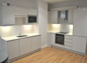 Thumbnail 2 bed flat to rent in Albany Gate, Potters Bar