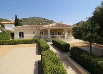 Thumbnail 3 bed villa for sale in Hvh-Val15, Hondón De Las Nieves, Alicante, Valencia, Spain