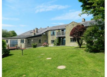 Thumbnail 6 bed detached house for sale in Hurst Lane, Rossendale