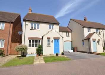 Thumbnail 3 bed semi-detached house for sale in The Nurseries, Churchdown, Gloucester