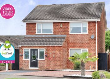 4 bed detached house for sale in Obelisk Rise, Kingsthorpe, Northampton NN2