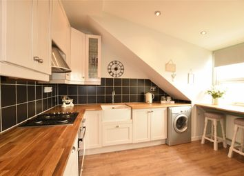 Thumbnail 2 bedroom flat for sale in Devonshire Road, Bexhill, East Sussex