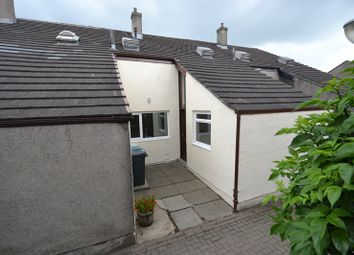 Thumbnail 3 bedroom terraced house for sale in Clouden Road, Cumbernauld