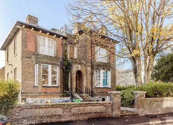 Thumbnail 1 bed flat for sale in Pelham Lodge, Kingston Upon Thames, London