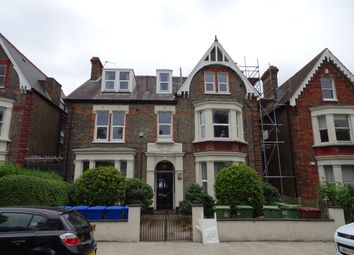 Thumbnail 1 bed semi-detached house to rent in Colyton Road, London