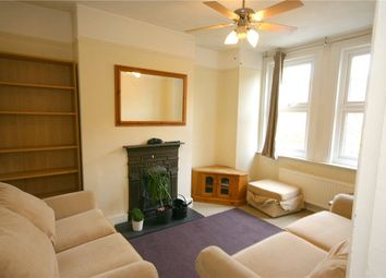 Thumbnail 2 bed flat to rent in Darell Road, Kew, Surrey
