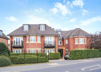 Thumbnail 3 bed flat for sale in Oakdene Court, 30 Between Streets, Cobham, Surrey