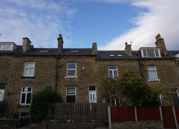 Thumbnail 4 bed terraced house to rent in Alexandra Road, Shipley