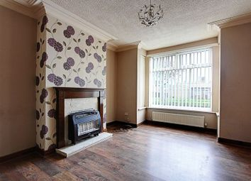 Thumbnail 2 bed terraced house to rent in Anlaby Park Road South, Hull