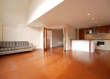 Thumbnail 4 bedroom maisonette to rent in Sumatra Road, West Hampstead