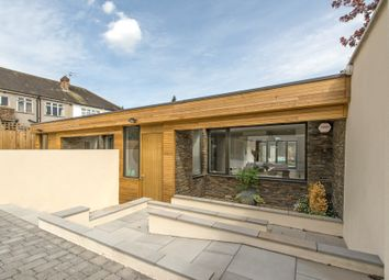 Thumbnail 4 bedroom semi-detached house for sale in Brockham Close, Lake Road, Wimbledon